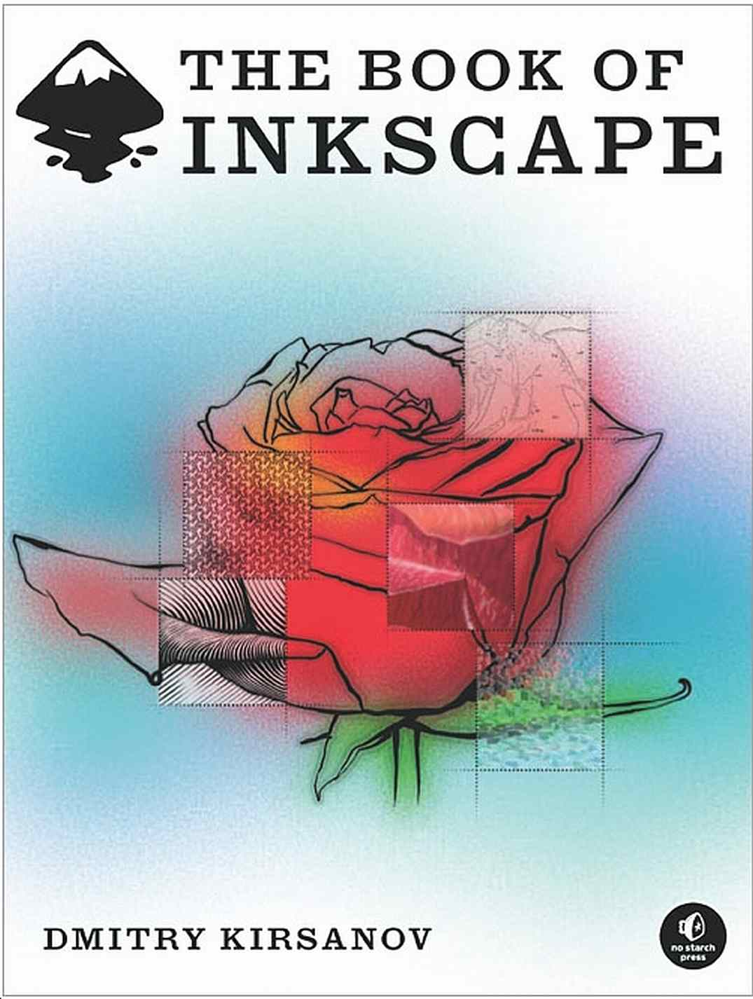 Inkscape Book Cover Tutorial : Book review the of inkscape definitive guide to