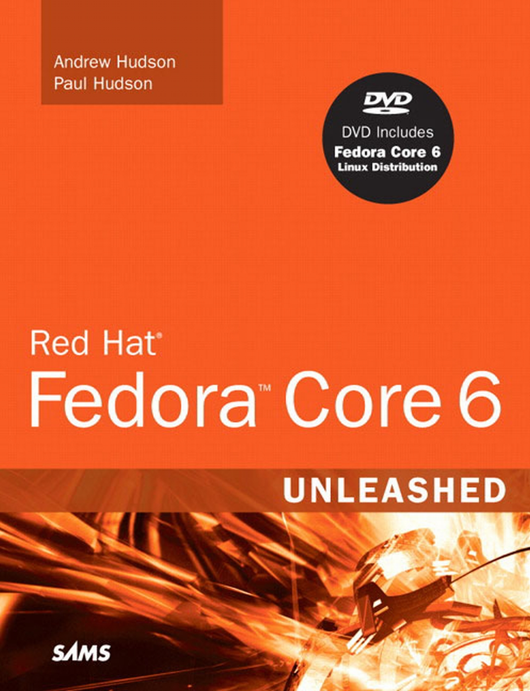 Book review: Red Hat Fedora Core 6 Unleashed by Andrew