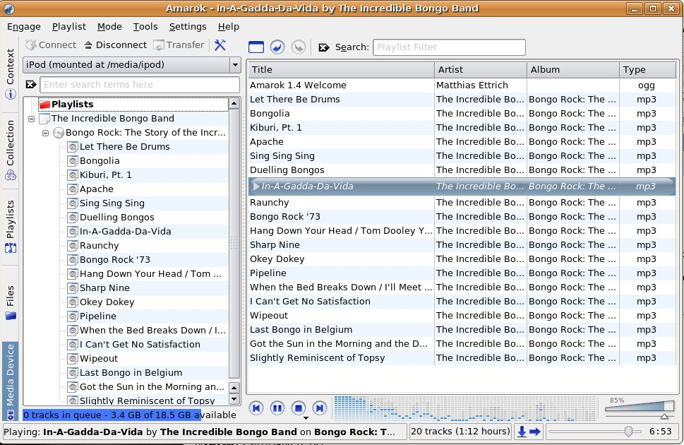 how to download free music to ipod without itunes