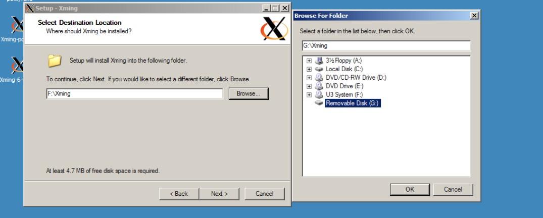 Run any GNU/Linux app on Windows without any virtualization
